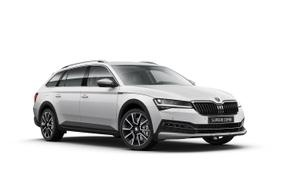 Skoda releases two models with petrol particulate filters, suitable for Aus