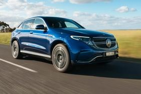 Review: Mercedes' first electric model is now on sale in Australia