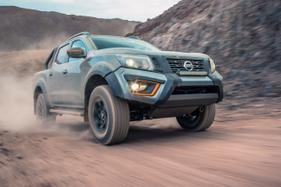 Nissan Navara Warrior undercuts Ford Ranger Raptor by $20,000