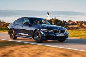BMW M 3 Series family gets a diesel member, not headed for Aus