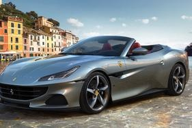 2021 Ferrari Portofino M revealed: Entry-level convertible gains power boost