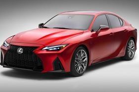 Lexus answers V8-powered sports sedan enthusiasts' prayers