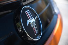 Ford shuts down electric Mustang rumours