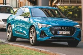 Review: Can this Audi sway SUV buyers to convert to electric?