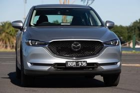 Budget and Features: Is this Mazda's mid size SUV sweet spot?
