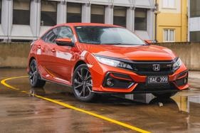 Review: It may not be a hot hatch, but the Honda Civic RS has a lot to offer