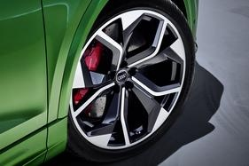 Reckon 23 inches is plenty of wheel? Audi agrees, but GM thinks otherwise