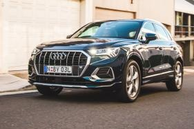 Audi Q3 40 TFSI Review: Is the middle option always the best choice?