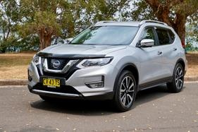 Review: Will the 2020 Nissan X-Trail N-Trek remain a favourite?