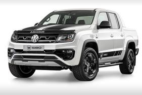2021 VW Amarok W580 priced from $71,990, order online today