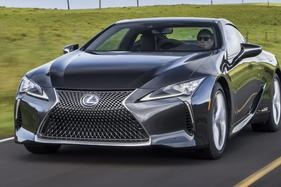 The 2021 Lexus LC is Aus bound and here's what you can expect