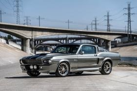 1967 'Eleanor' Ford Mustang from Gone in 60 Seconds is for sale