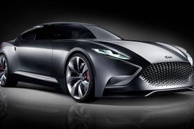 Hyundai working on a 'crazy' sports car due in 2020