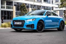 Review: does the Audi TTS still stack up as a genuine sports car?