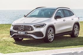 The baby SUV from Mercedes gets the AMG treatment, is it any good?