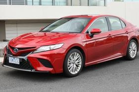 Review: Toyota Camry Hybrid has a lot more to offer than you think