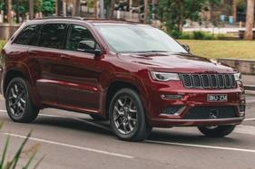 Review: Is this Jeep more than just the cheapest V8 SUV option?