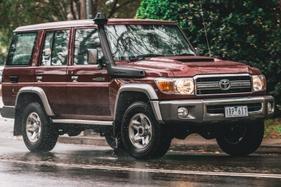 Is the legendary Toyota LandCruiser still an outstanding 4x4 option?