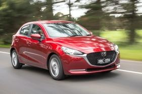 Mazda has announced pricing for its compact new CX-30 SUV