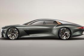 Bentley planning a super-luxe coupe for the very well-heeled