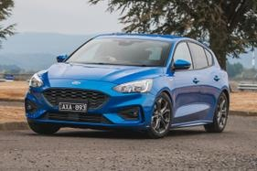 Ford trims the Focus line-up leaving only three options