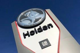 Is there a reason GM isn't parting with the Holden badge