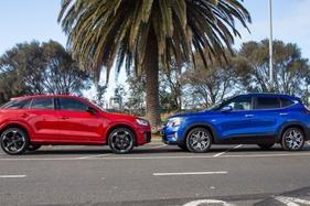 Audi Q2 v Kia Seltos: Prestige isn't everything in the small SUV game