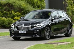 Review: Is the BMW 118i M Sport the perfect luxury city car?