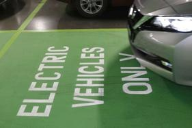 Government puts $74.5 million towards adoption of electric vehicles