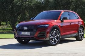 Does this SUV have what it takes to remain one our favourites from Audi?