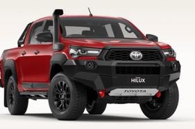 Toyota's flagship utes get a major price hike
