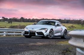 Toyota says its hero Supra will be easier to get your hands on in 2020