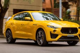 Review: The performance SUV market is growing, is Maserati's the way to go?