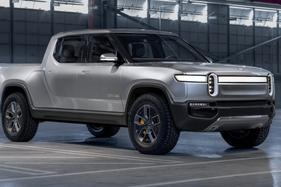 Electric start-up Rivian gets a further US$2.65 billion funding boost