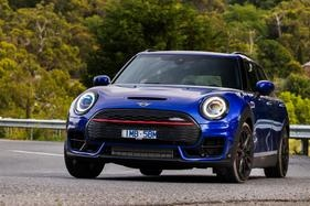 Review: Mini's Clubman JCW has been given a powerful update