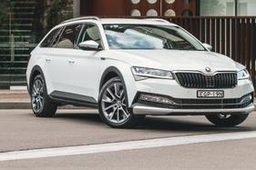 Review: Can the Skoda Superb Scout sway people away from SUVs?
