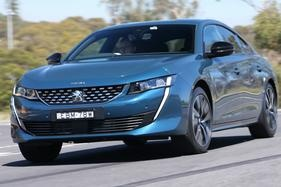 Review: Peugeot 508 GT Fastback: hand crafted luxury & decent power
