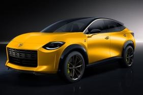 Nissan Z Proto SUV model not ruled out