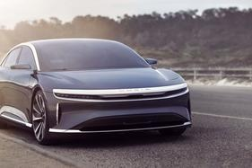 Electric vehicle start-up, Lucid, set to debut production-ready car