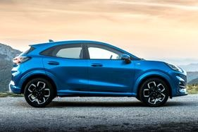 Small SUVs are still a favourite, here are the new ones coming in 2020