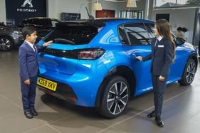 Kids may help the electric revolution as they beg parents to buy EVs
