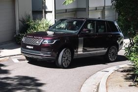 Review: Is the Range Rover Vogue a fashion statement worth the $200K+?
