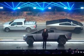 Ford backs away from bold challenge to out-tow tough Tesla Cybertruck