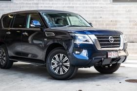 Review: The Nissan Patrol Ti brings functionality & affordable luxury together