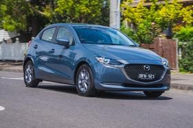 REVIEW: The Mazda 2 G15 Pure is packed with tech but is it enough?