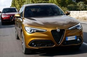 Alfa Romeo Giulia sedan and Stelvio SUV get key updates for 2020