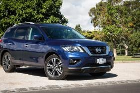 6000 Nissan Pathfinders in Aus recalled due to fire risk