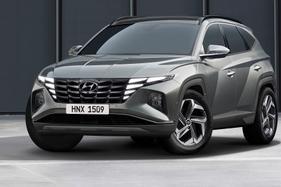 Bold new 2021 Hyundai Tucson revealed, launches next year