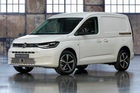 The new VW Caddy and California are due in Aus next year