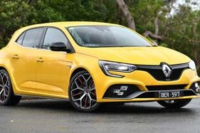 Review: Renault adds even more power to the hot Megane RS Trophy